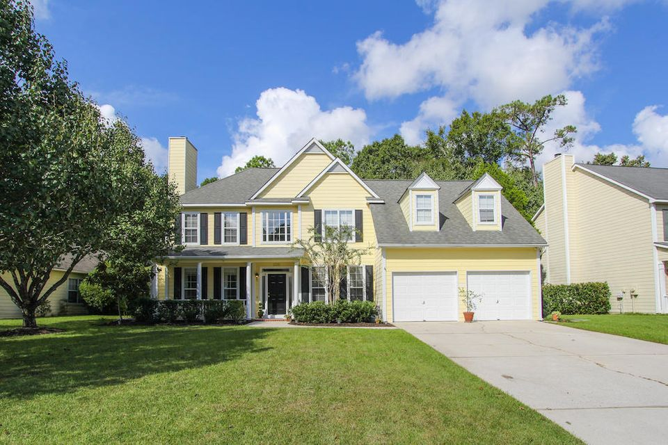 1239 Colfax Court Mount Pleasant, SC 29466