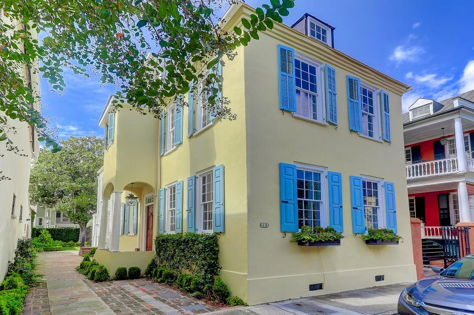 83 King Street Charleston, SC 29401