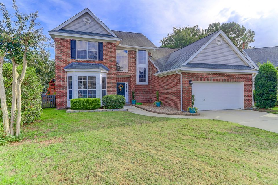 1283 Royal Troon Court Mount Pleasant, SC 29466