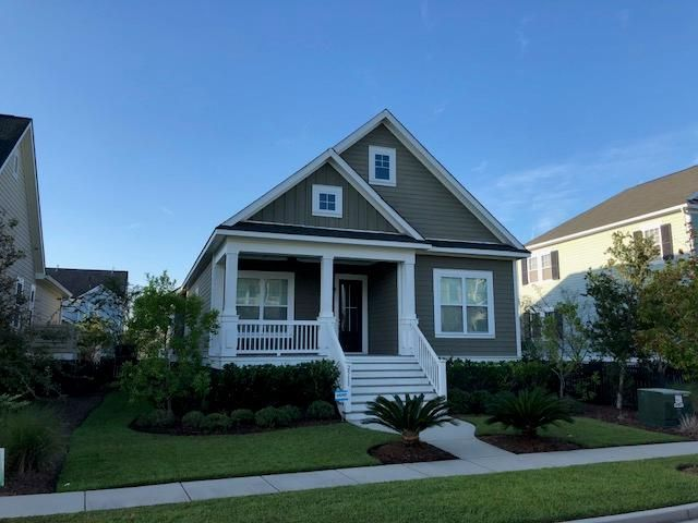 2511 Gatewood Street Daniel Island, SC 29492