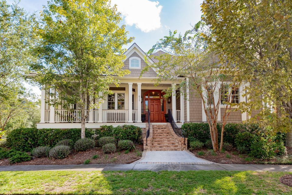 615 Cattle Street Charleston, SC 29492