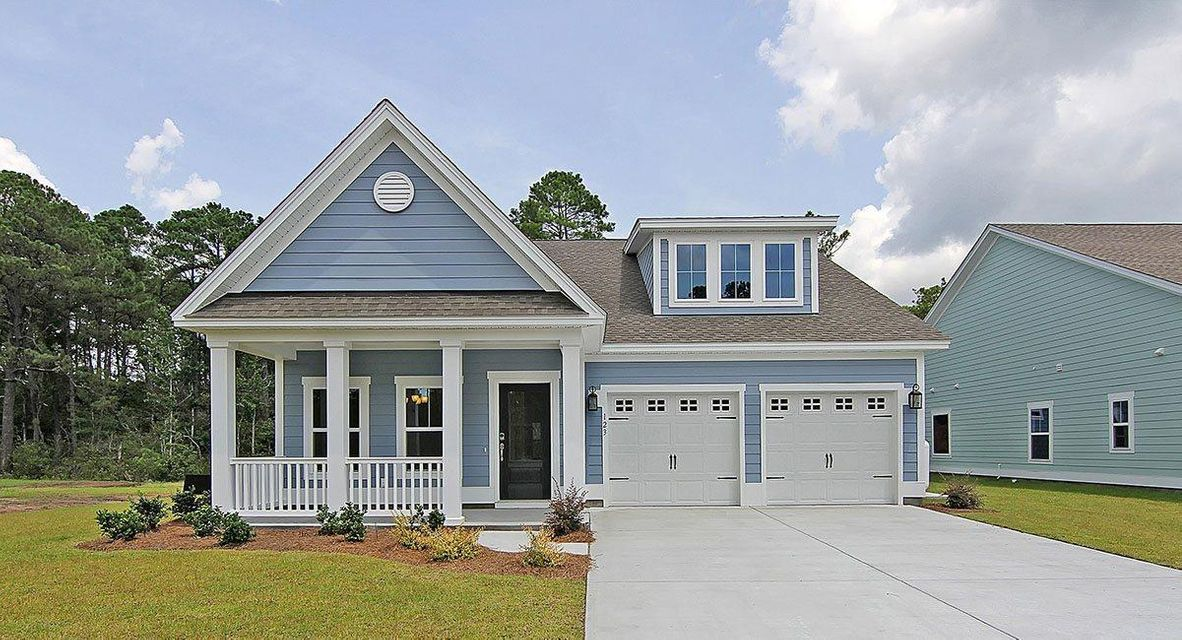 3038 Rice Field Lane Mount Pleasant, SC 29466
