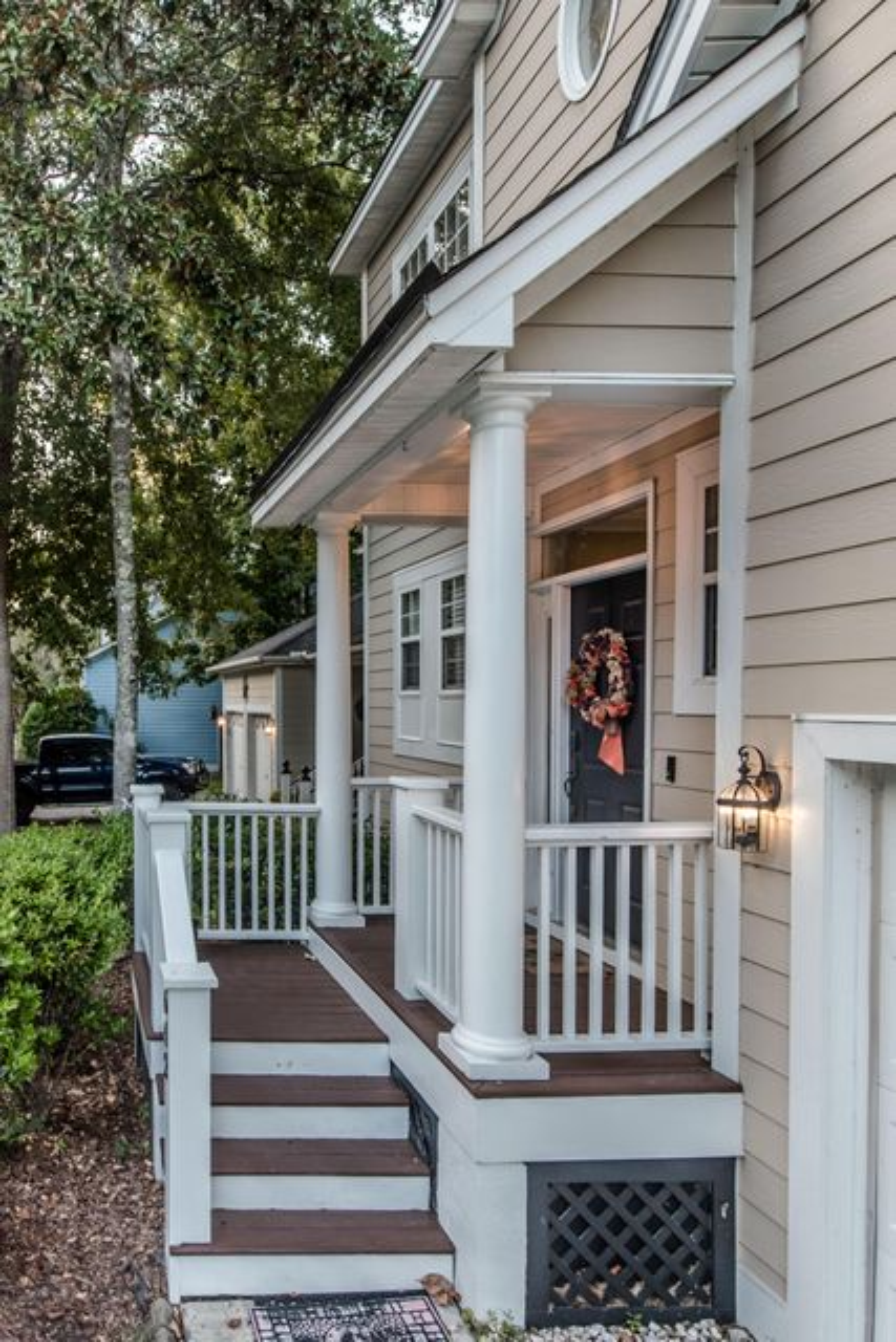 642 Fair Spring Drive Charleston, SC 29414