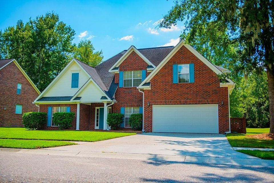 106 Spalding Circle Goose Creek, SC 29445