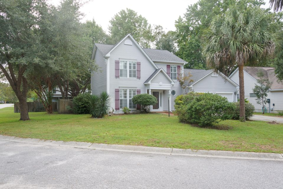 2028 Country Manor Drive Mount Pleasant, SC 29466
