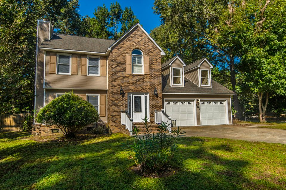 161 Hickory Trace Drive Goose Creek, SC 29445