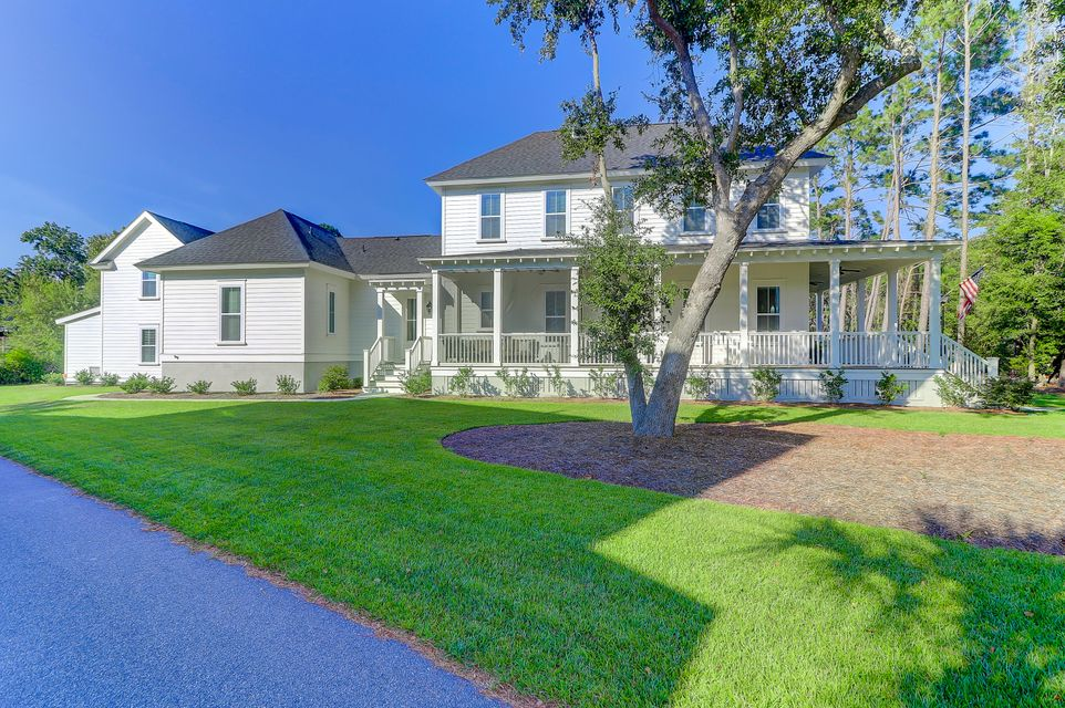 1350 Seaside Plantation Drive Charleston, SC 29412