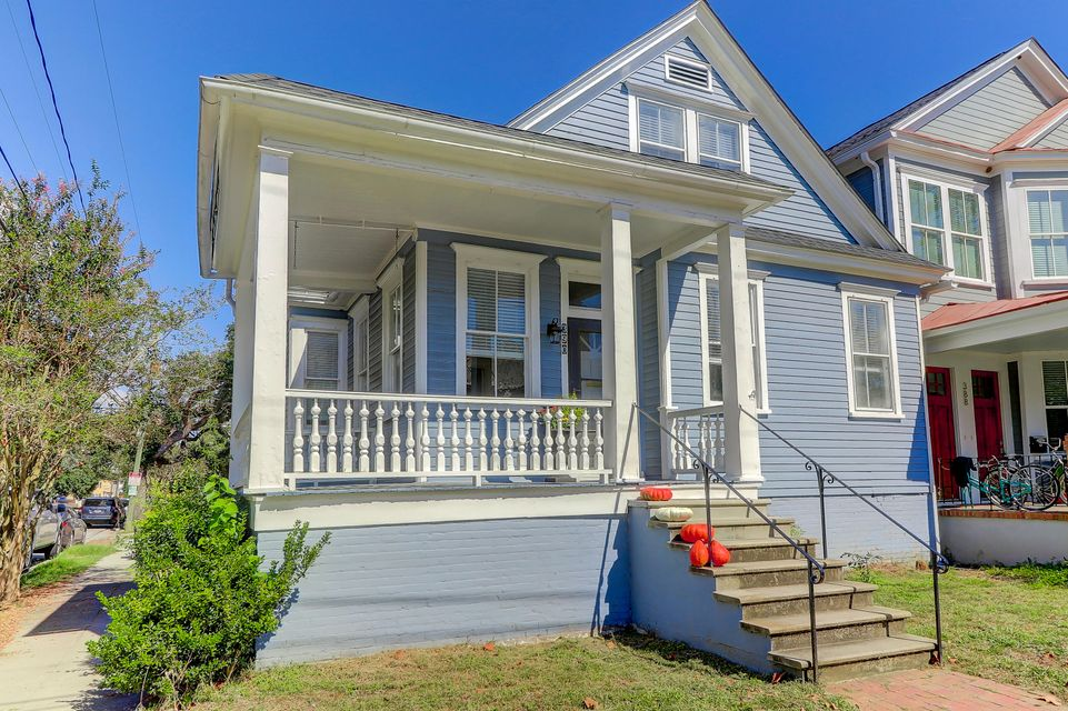 390 Ashley Avenue Charleston, SC 29403