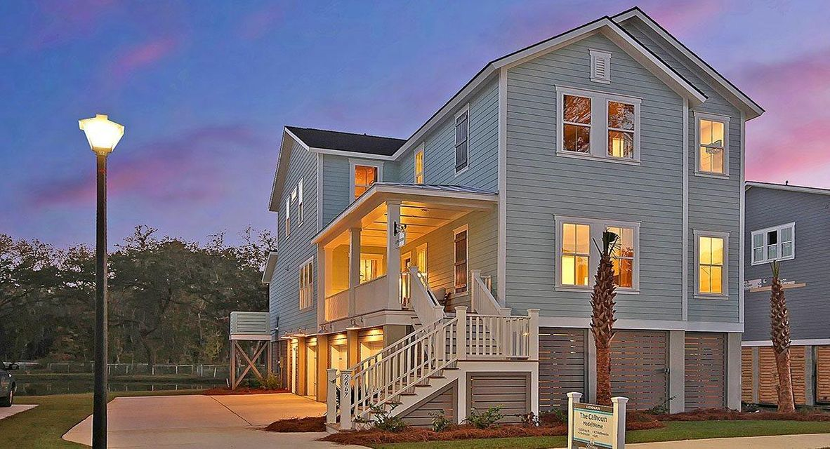 2900 Tranquility Road Mount Pleasant, SC 29466