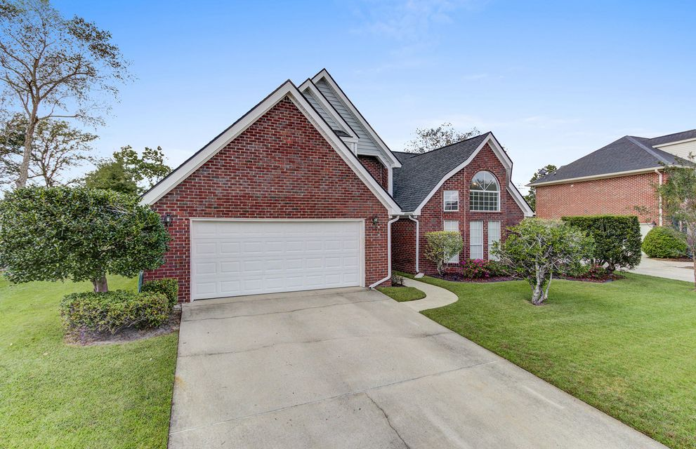 1201 Starling Road Hanahan, SC 29410