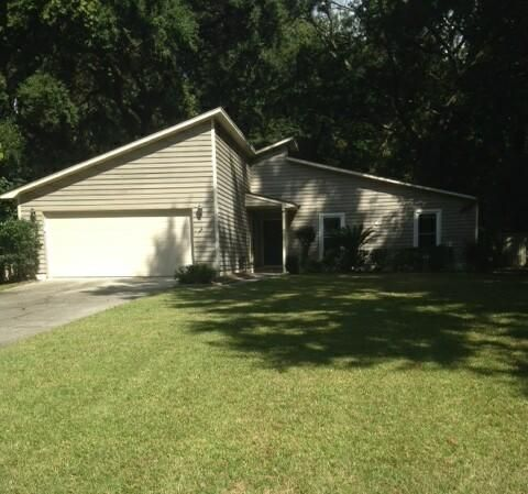 1139 Plantation Lane Mount Pleasant, SC 29464