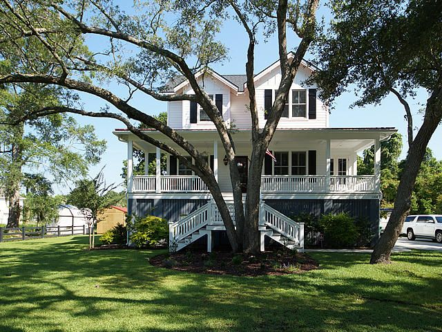 1390 Porchers Bluff Road Mount Pleasant, SC 29466