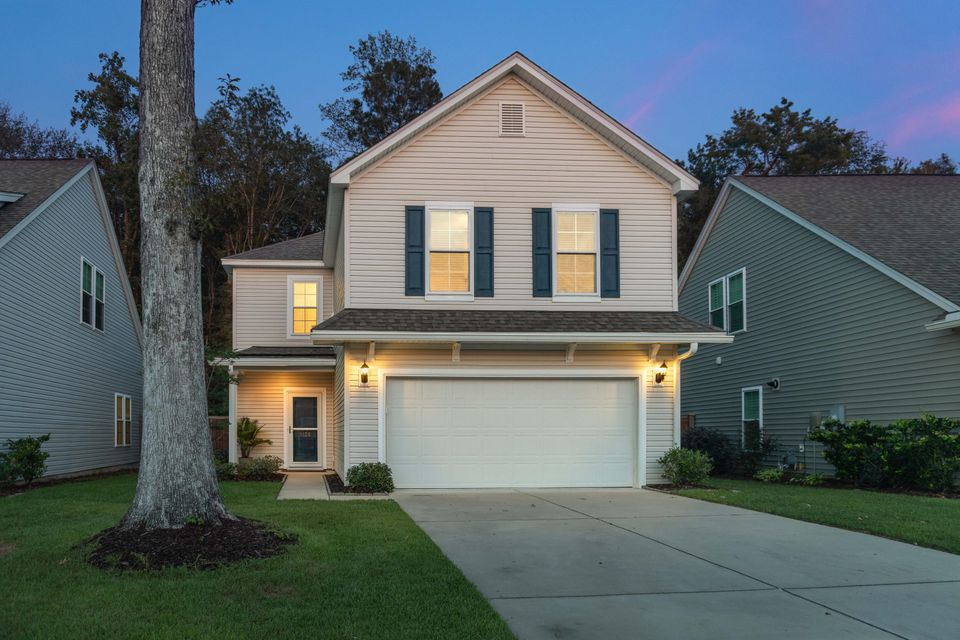 1525 Oldenburg Drive Mount Pleasant, SC 29429