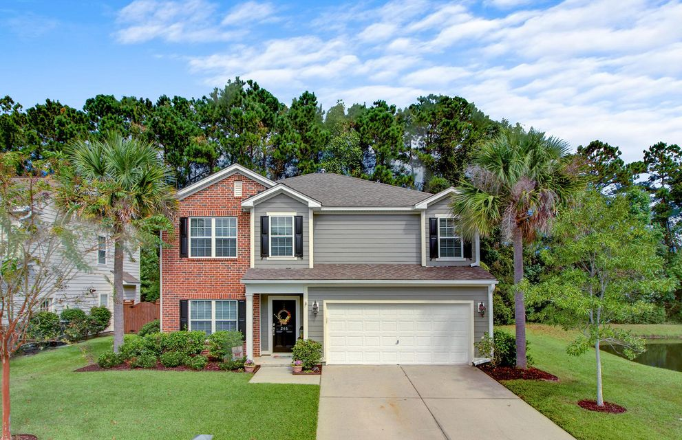 246 Nelliefield Creek Drive Wando, SC 29492