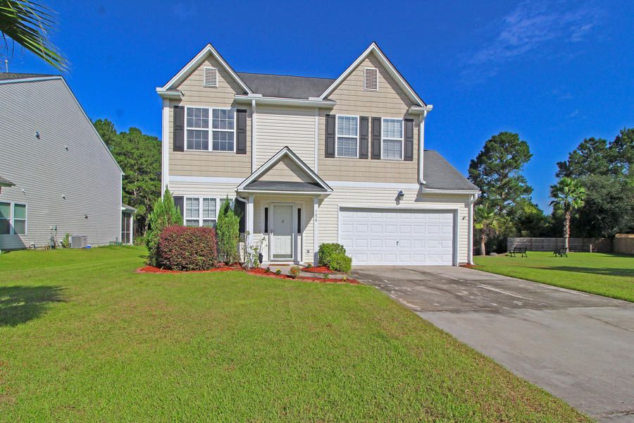 154 Balsam Circle Summerville, SC 29485