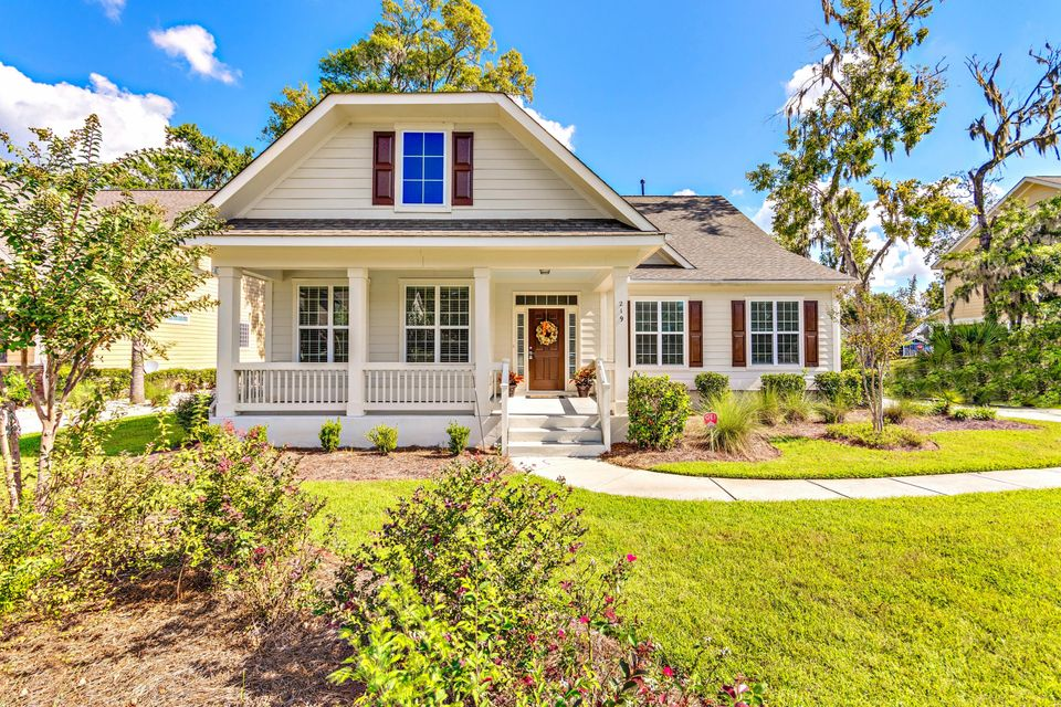219 Shadowmoss Parkway Charleston, SC 29414