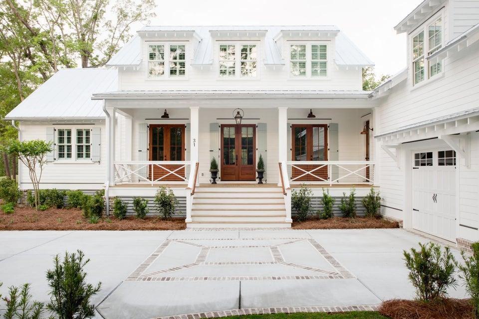 812 Carolina Boulevard Isle Of Palms, SC 29451