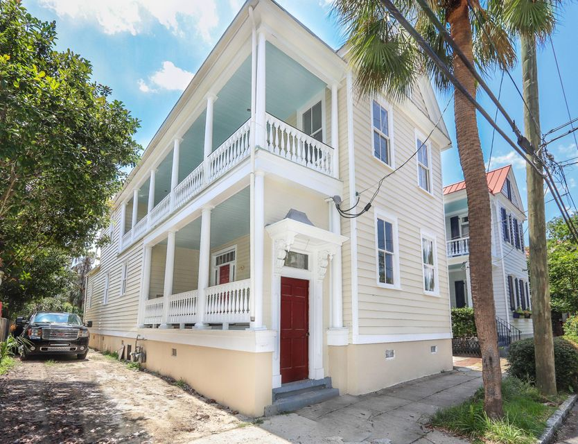 83 Alexander Street Charleston, SC 29401