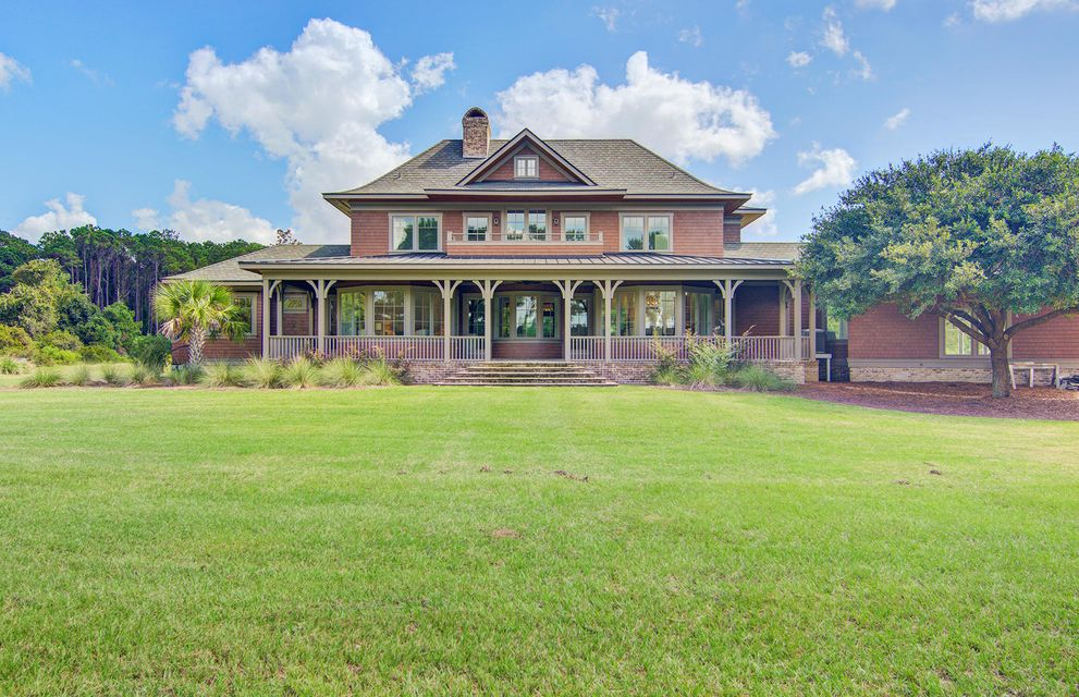 3783 Gnarled Oaks Lane Johns Island, SC 29455