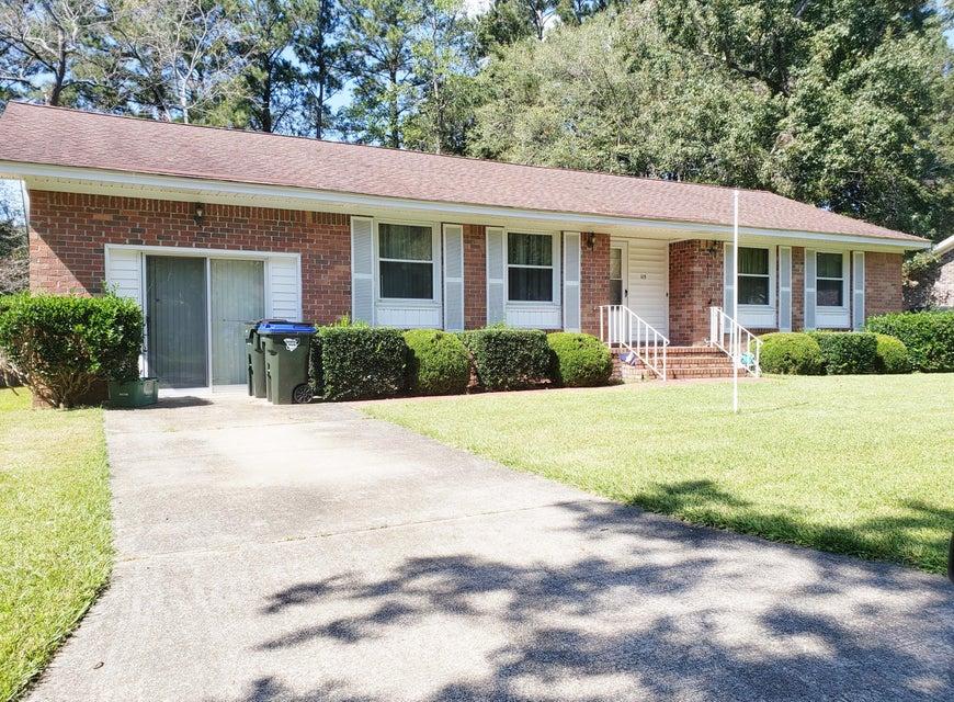 115 Cynthia Lane Summerville, SC 29485