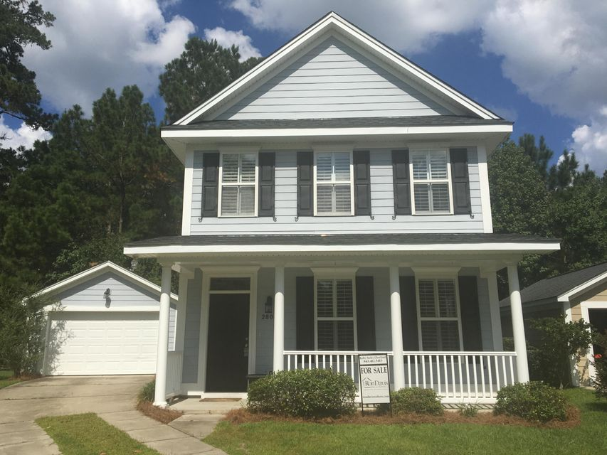 2808 Caitlins Way Mount Pleasant, SC 29466