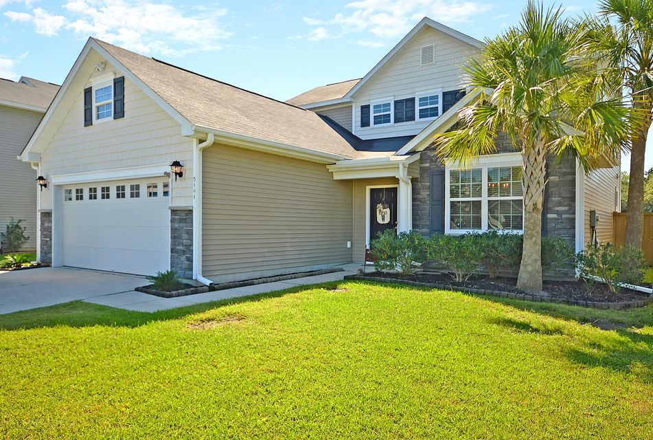 3141 Gallberry Street Charleston, SC 29414