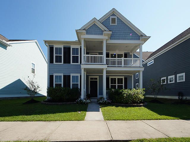 4258 William E Murray Boulevard Charleston, SC 29414