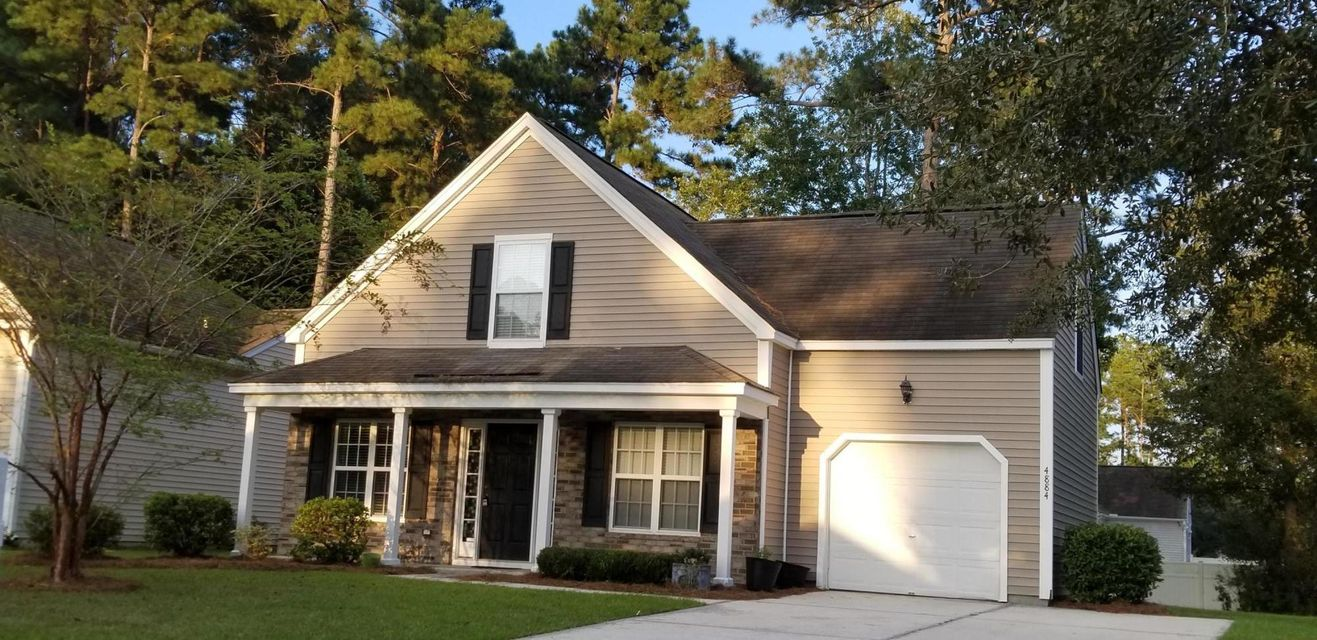 4884 Oak Leaf Road Summerville, SC 29485
