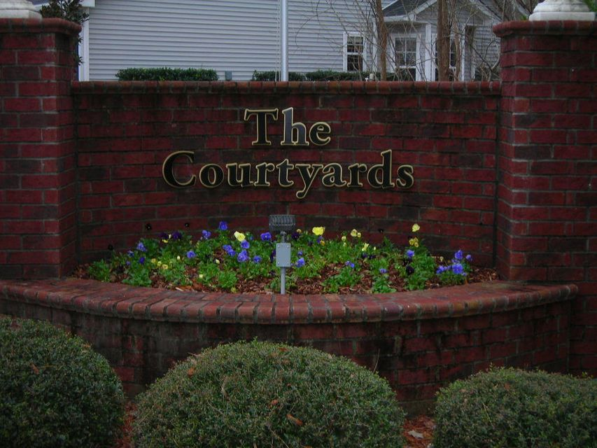 4861 Carnoustie Court Summerville, SC 29485