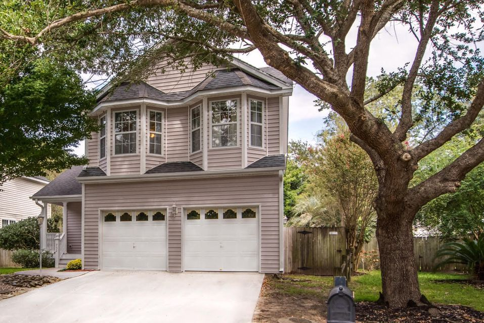 752 Shell Sand Road Charleston, SC 29412