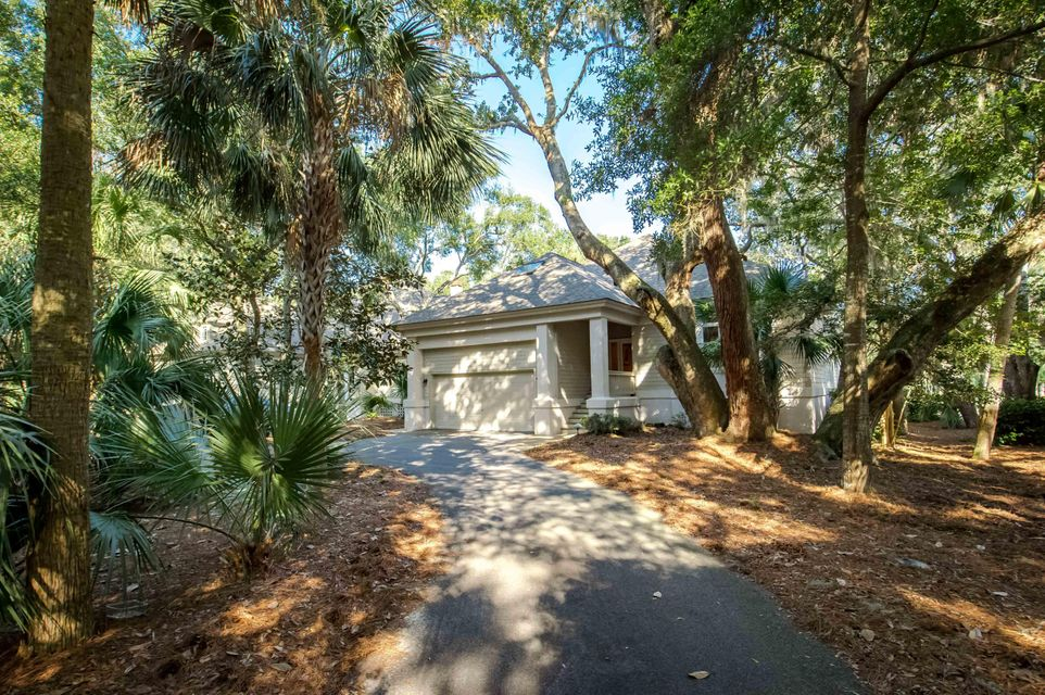 2999 Hidden Oak Drive Seabrook Island, SC 29455