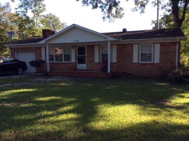 139 Harvey Avenue Goose Creek, SC 29445