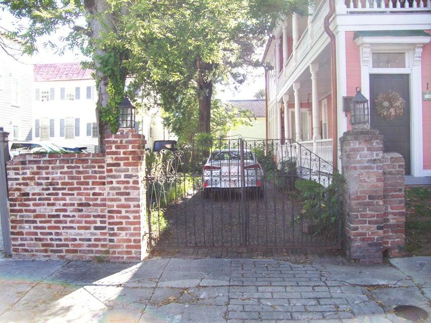 1 Percy Street Charleston, SC 29403
