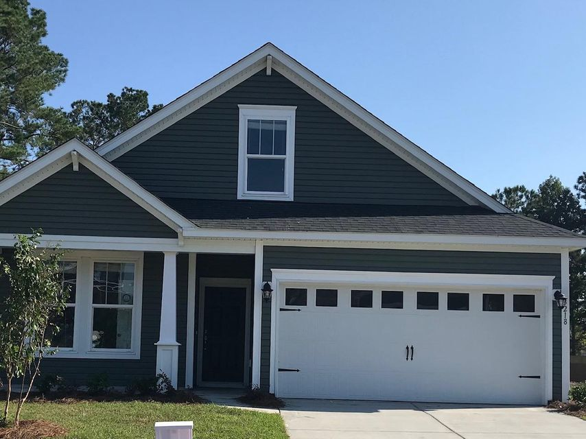 3218 Timberline Drive Johns Island, SC 29455