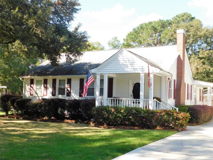 7 Lindendale Avenue Charleston, SC 29407
