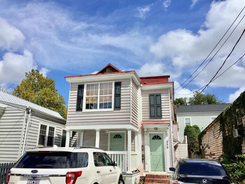 286 Ashley Avenue Charleston, SC 29403