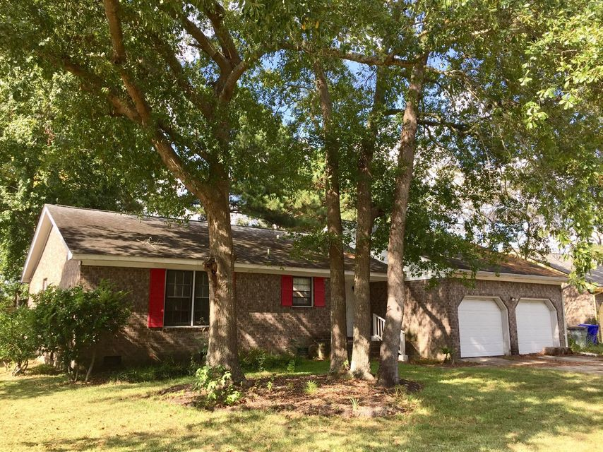 2508 Dearborne Road North Charleston, SC 29406