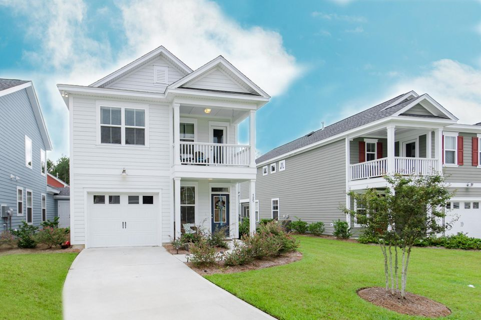 125 Fulmar Place Charleston, SC 29414