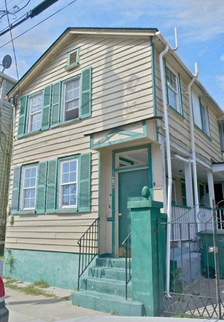 404 Race Street Charleston, SC 29403