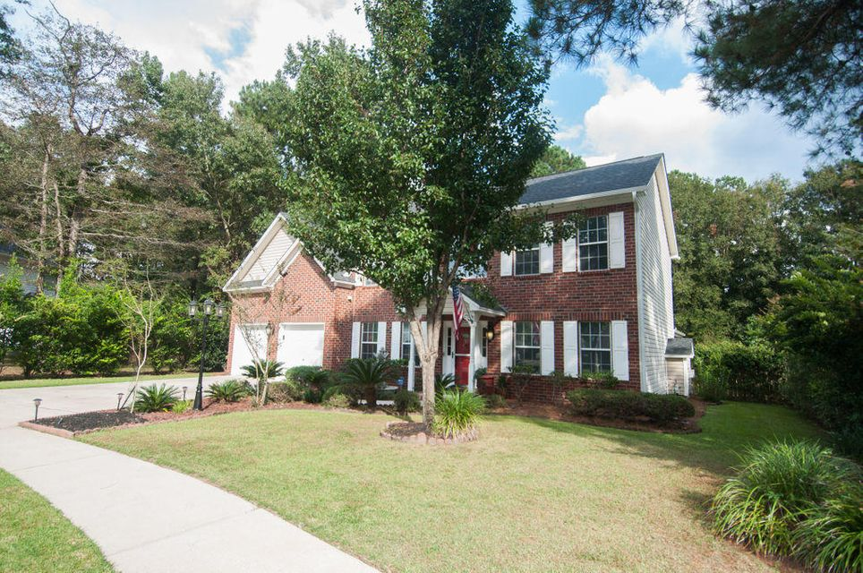 112 N Knightsbridge Court Goose Creek, SC 29445