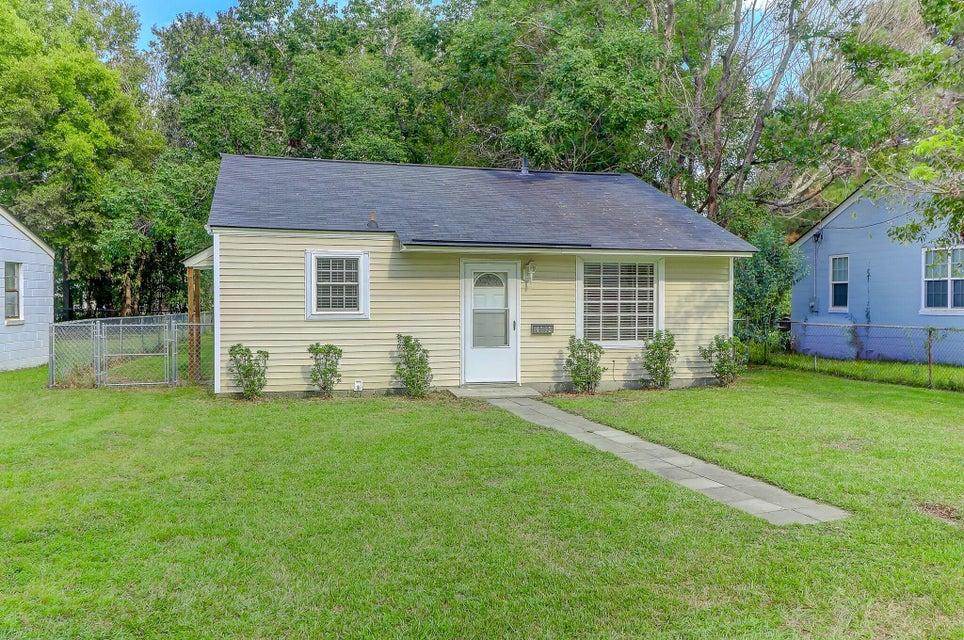 4732 Talisman Street North Charleston, SC 29405