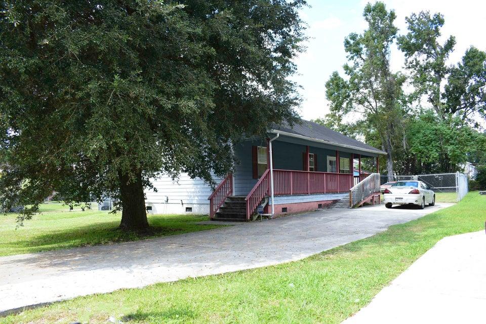 2124 Target Street North Charleston, SC 29406