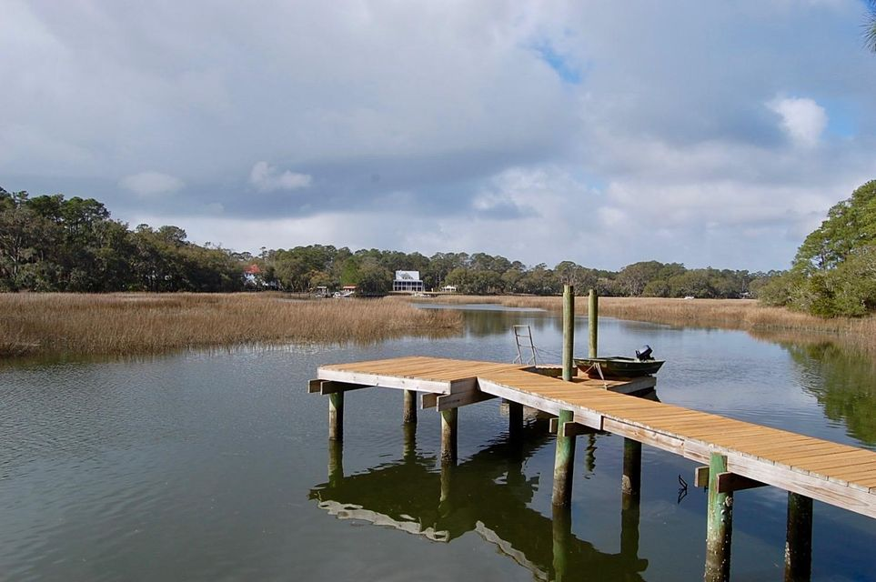 1463 Wescott Road Edisto Island, SC 29438