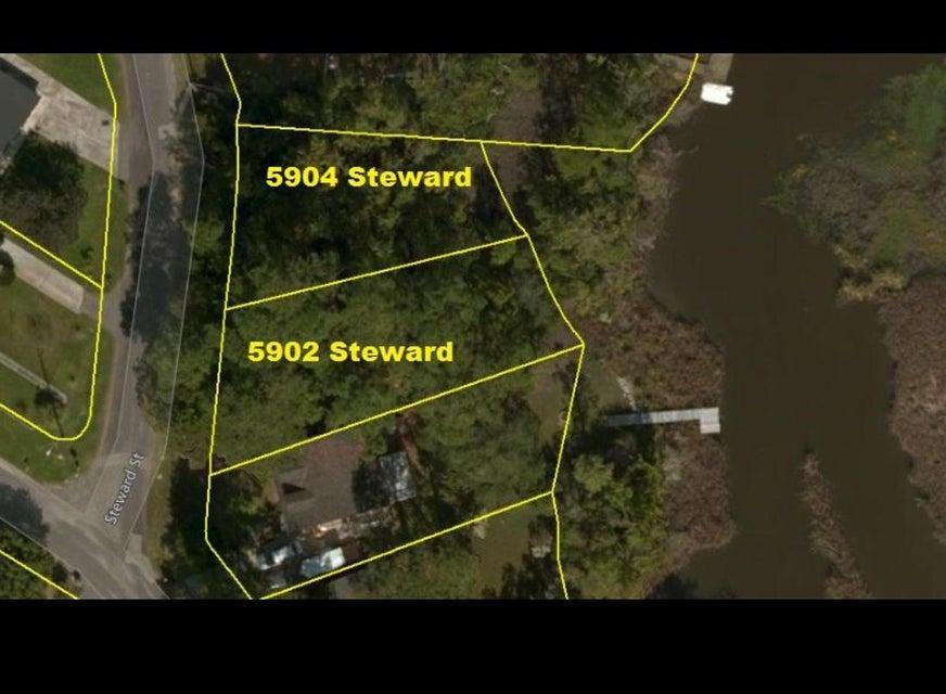 5904 Steward Street Hanahan, SC 29410