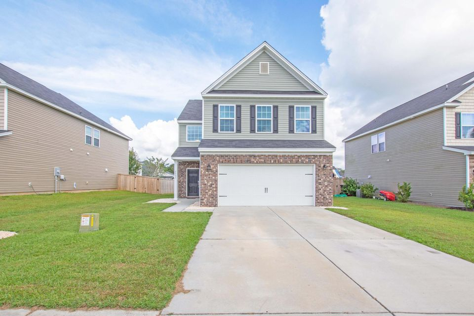 2005 Hunters Bend Trail Ladson, SC 29456