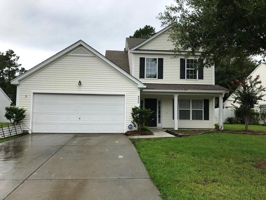 9020 Pickett Fence Lane Summerville, SC 29485