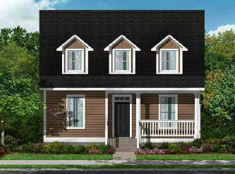 1045 Oak Bluff Avenue Charleston, SC 29492
