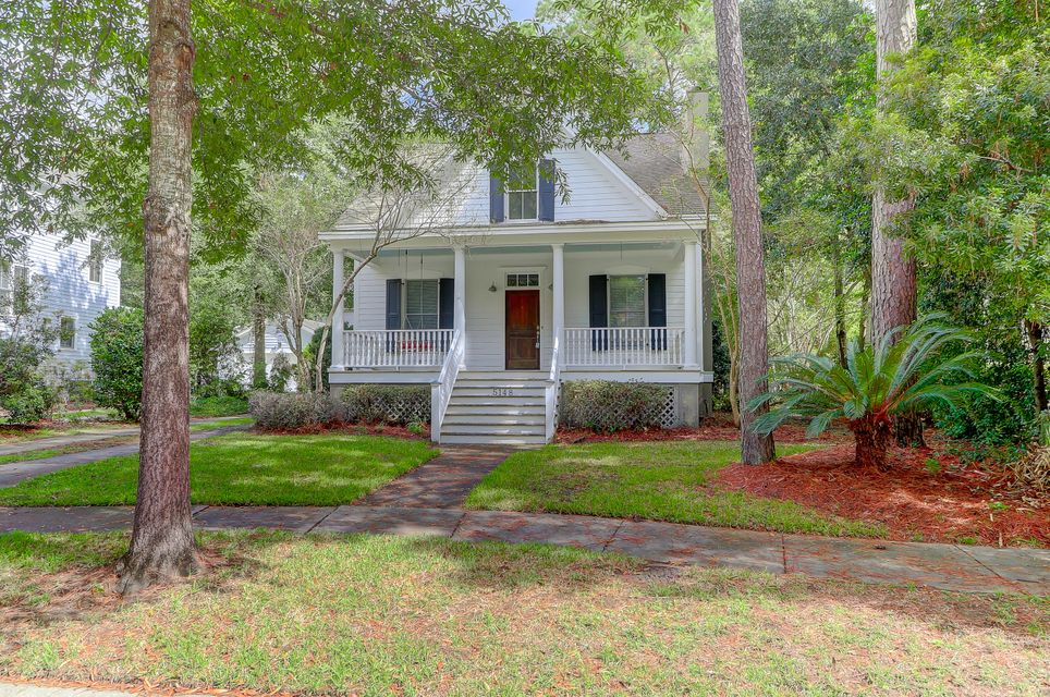 5148 Coral Reef Drive Johns Island, SC 29455