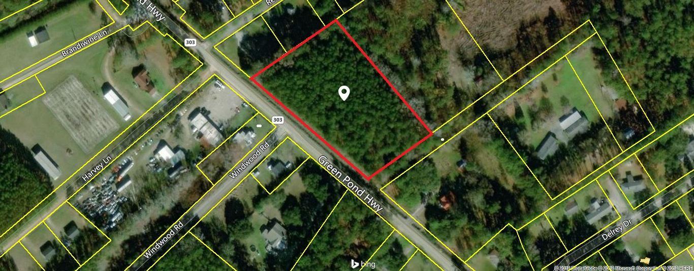 Green Pond Hwy Walterboro, SC 29488