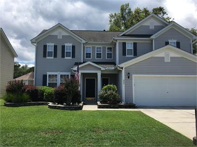 407 Town Woods Summerville, SC 29483